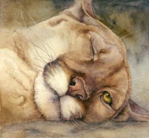 Artist Bonnie Rinier Wins First Place In Watercolor Category